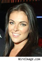 Serinda Swan