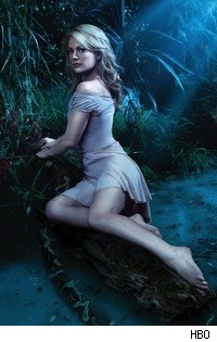 Sookie is a fairy in 'True Blood'