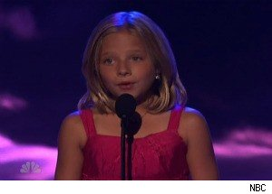 An Incredible 10-Year-Old Opera Singer on 'America's Got Talent'