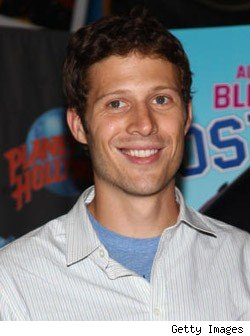 zach gilford off the map