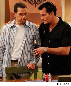 FX shows a 'Two and A Half Men' Labor Day marathon