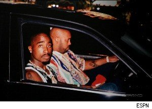 Mike Tyson's Surprising Link to the Murder of Tupac Shakur