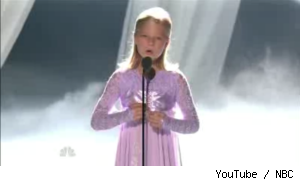 America's Got Talent - Jackie Evancho