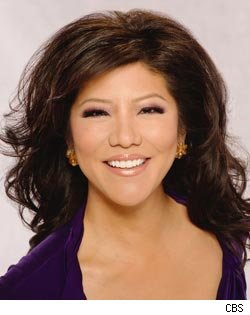 Julie Chen, 'Big Brother'