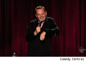 'Bill Burr: Let It Go'