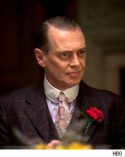 Steve Buscemi in 'Boardwalk Empire'
