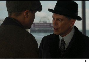 'Boardwalk Empire' Series Premiere -- 'You Can't Be Half a Gangster'