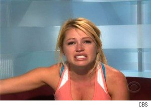 'Big Brother 12' - Britney Cries, Tries to Beat 'the Brigade'