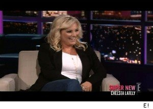 Meghan McCain Nearly Overdosed on Drugs, Wants to Be Honest About Her Flaws