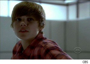 Justin Bieber on 'CSI': The Teen Idol Makes His Dram