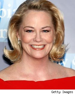 Cybill Shepherd