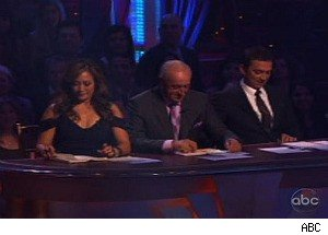 'Dancing With the Stars' Tries to End the Sarah Palin Controversy: Says She Was NOT Booed