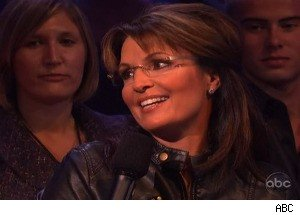Did Sarah Palin Get Booed on 'Dancing With the Stars'?
