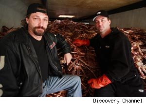 'Deadliest Catch'