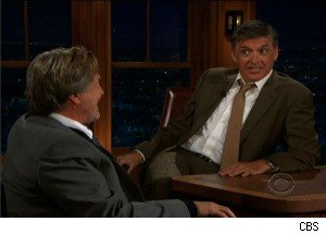 Are Craig Ferguson and Don Johnson Flirting With Each Other?