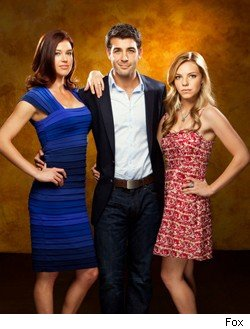 Lone Star, James Wolk, Adrianne Palicki, Eloise Mumford