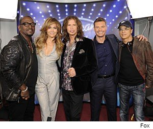 New Judges for 'American Idol 10'