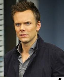 Joel McHale