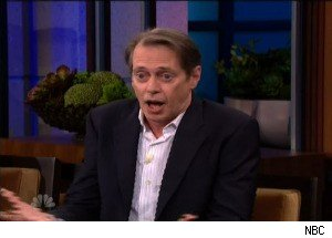 Steve Buscemi Blames Paul Reiser for Ruining His Comedy Career