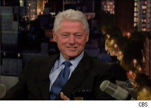 Bill Clinton on Losing Weight, Becoming a 'Medical Experiment' -- Plus, a Dancing Dog!