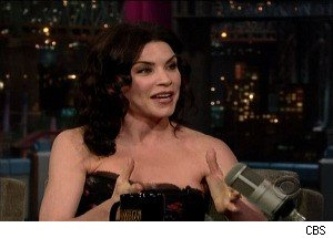 Julianna Margulies Cursed Out Barack Obama's Chief of Staff