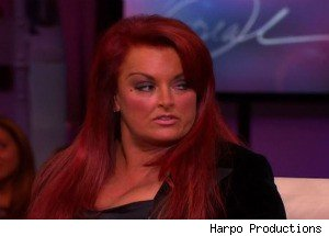 Wynonna Judd Has Some Sibling Rivalry With Her Sister Ashley