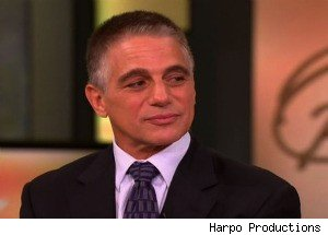 Tony Danza Has a New Teaching Job, Cries 'a Lot' in Front of His Students
