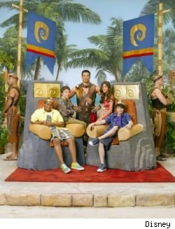 'Pair of Kings,' which premieres this Friday on Disney Channel, will spend most of its time on male-oriented DisneyXD.