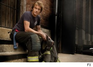 Denis Leary, 'Rescue Me'