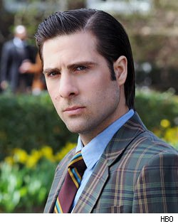 Jason Schwartzman, Bored to Death