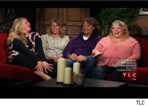 'Sister Wives' Talk About Sex with Husband Kody