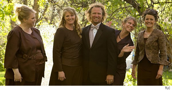 TLC's 'Sister Wives' Talk Polygamy, Their Growing Family & 'Big Love