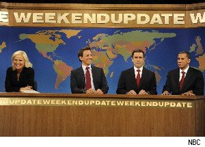 'Saturday Night Live'