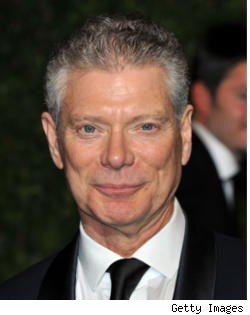 Stephen Lang, March 2010