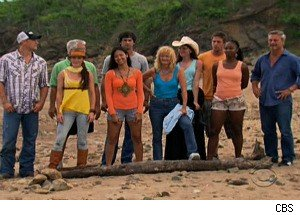 'Survivor: Nicaragua' Premiere -- Youth Versus Age