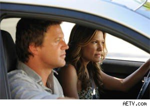 A&E renews 'The Glades' for season two