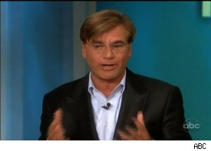 Aaron Sorkin, 'The View'
