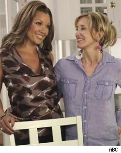 Vanessa Williams Felicity Huffman