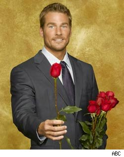 Brad Womack, Bachelor