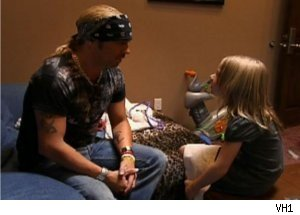 Bret Michaels Talks Touring with Jorja on 'Life As I Know It'