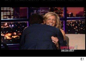  Chelsea Handler Is Looking for a Short Australian Dude