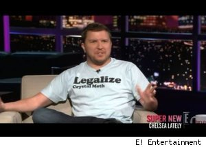 Nick Swardson, 'Chelsea Lately'