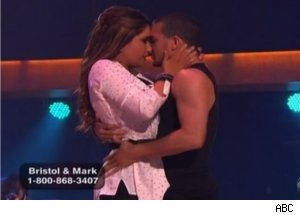 Bristol Palin Gets Sexy on 'Dancing With the Stars'