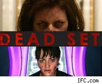 'Dead Set' on IFC Halloween