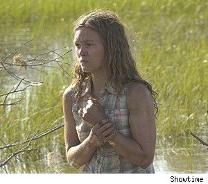 Julia Stiles in Dexter, Season 5, Episode 4
