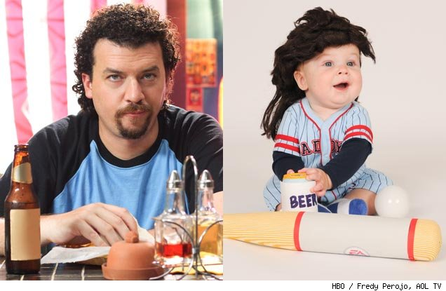 Kenny Powers, 'Eastbound & Down'