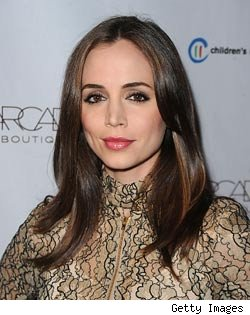 Eliza Dushku