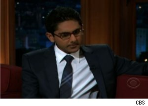 'Late Late Show': Adhir Kalyan Gets Mistaken for Kal Penn