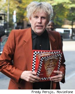 Gary Busey, Celebrity Apprentice