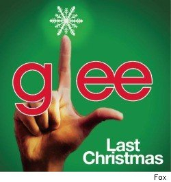 'Glee' Christmas album